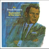 Frank Sinatra: September of My Years [Bonus Tracks]