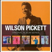 Wilson Pickett: Original Album Series [Box]