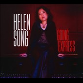 Helen Sung: Going Express [Digipak]