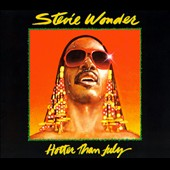 Stevie Wonder: Hotter Than July [Remaster]