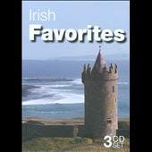 Various Artists: Irish Favorites [Long Box]