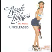 Nicole Holness: Unreleased