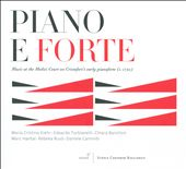 Piano e Forte / Instrumental & vocal gems of the Baroque
