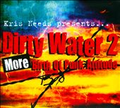 Various Artists: Dirty Water, Vol. 2: More Birth of Punk Attitude [Digipak]