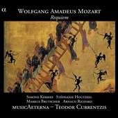 Wolfgang Amadeus Mozart: Requiem