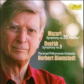 Mozart: Symphony No. 35 / Blomstedt