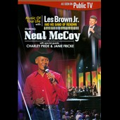 Les Brown & His Band of Renown/Neal McCoy/Les Brown: Music of Your Life [DVD]