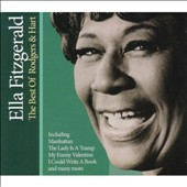 Ella Fitzgerald: The Best of Rodgers and Hart