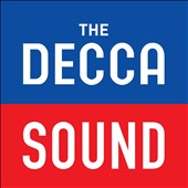 The Decca Sound