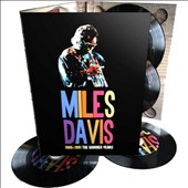 Miles Davis: 1986-1991: The Warner Years [Digipak]