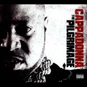 Cappadonna: The  Pilgrimage [PA] [Digipak]