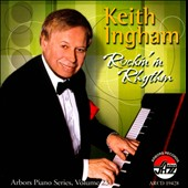 Keith Ingham: Rockin' in Rhythm *