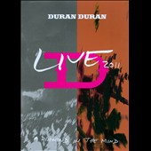Duran Duran: A Diamond in the Mind [DVD]