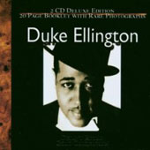 Duke Ellington: Jazz Masters Deluxe Collection: Duke Ellington