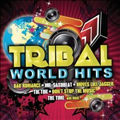 DJ Gelo: Tribal World Hits