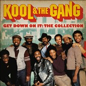 Kool & the Gang: Get Down on It: The Collection