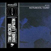 Daniel Lopatin/Tim Hecker: Instrumental Tourist [Digipak]
