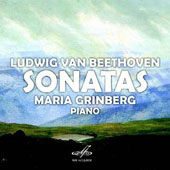 Beethoven: Complete Piano Sonatas / Maria Grinberg, piano