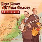 Reno & Smiley: On the Air