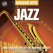 Various Artists: Massive Hits!: Jazz