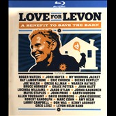 Various Artists: Love for Levon: A Benefit to Save the Barn [2Blu-Ray/2CD] [Digipak]