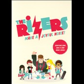 The Rizers: The  Rizers Make a Joyful Noise [Video]