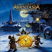 Avantasia/Tobias Sammet: The  Mystery of Time: A Rock Epic