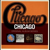 Chicago: Original Album Series