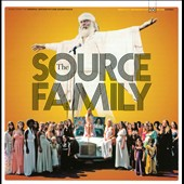 Father Yod: The Source Family [Original Soundtrack] *