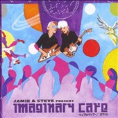 Jamie & Steve: Imaginary Cafe