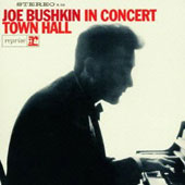 Joe Bushkin: In Concert: Town Hall [Limited Edition] [Remastered]