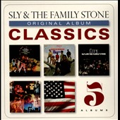 Sly & the Family Stone: Original Album Classics