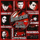 Various Artists: Revolución: Del Records, Vol. 1