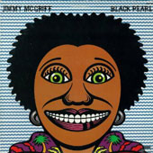 Jimmy McGriff: Black Pearl [Remastered]