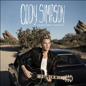 Cody Simpson: The Acoustic Sessions [EP]