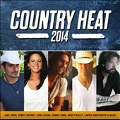Various Artists: Country Heat 2014