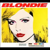Blondie: Greatest Hits Deluxe Redux/Ghosts of Download *