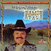 Ramón Ayala: 20 Super Exitos, Vol. 3