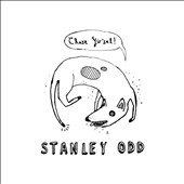 Stanley Odd: Chase Yirsel EP [EP]