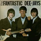 The Fantastic Deejays: The The Fantastic Dee-Jays