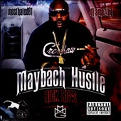 Rick Ross (Rap): Maybach Hustle [PA]