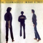 Yellowjackets: Mirage a Trois