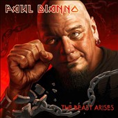 Paul Di'Anno: The Beast Arises [Digipak]