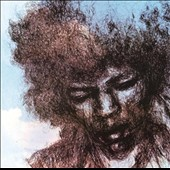 Jimi Hendrix: The Cry of Love