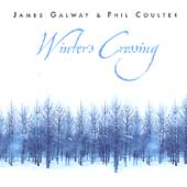 James Galway (Flute)/Phil Coulter: Winter's Crossing