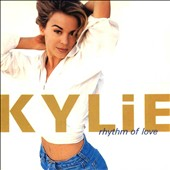 Kylie Minogue: Rhythm of Love [Special Edition]