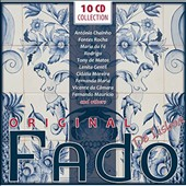 Various Artists: Fado de Lisboa