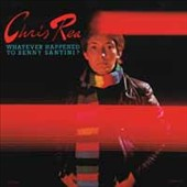 Chris Rea: Whatever Happened to Benny Santini? [Limited Edition] [Digipak]