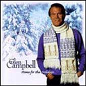 Glen Campbell: Home for the Holidays
