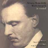 Michelangeli in Recital - Beethoven, Chopin: Sonatas